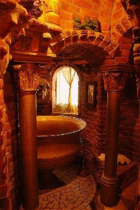 bathrooms in castles wing castle the bathroom bathrooms pinterest