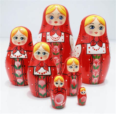 7 Ways To Get In On The Matryoshka Doll Trend by Keep Calm Curry On Perfume