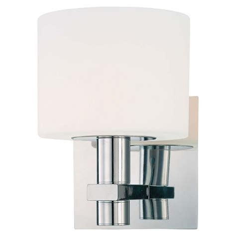 Hton Bay 2 Light Chrome Bath Light 25122 The Home Depot Hton Bay 2 Light Chrome Bath Light 25122 The Home Depot