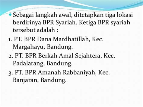 Bank Dan Lembaga Keuangan Syariah Deskripsi Ilustrasi Heri Sudarsono manajemen bank dan lembaga keuangan syariah