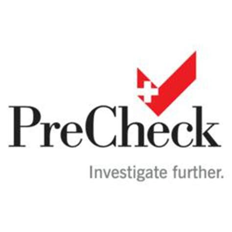 Pre Check Background Background Screening Firm Precheck Inc Appoints Vinh Nguyen As Executive Director Of