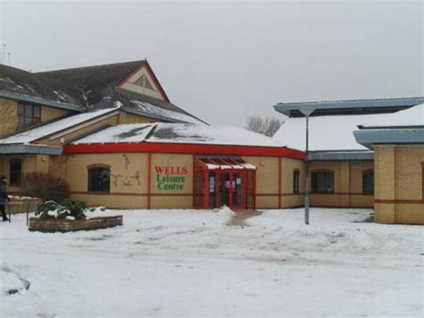 wells leisure centre england updated  top tips