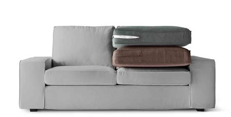 sofa and chair covers grey sofa cover rp two seat sofa nordvalla dark grey ikea