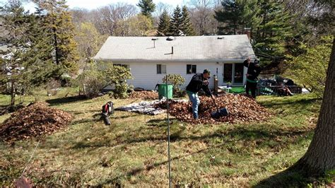 backyard cleanup services yard clean ups lynnfield ma spring cleanups lynnfield ma