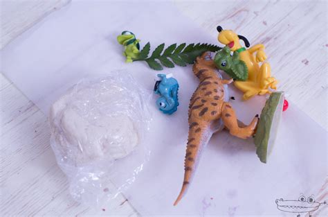Hermoso  Manualidades Navidad Para Ninos #9: Fosiles-materiales.jpg
