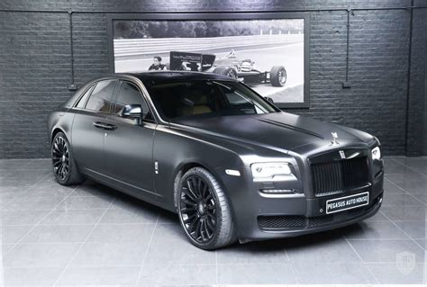 rolls royce roll royce 2015 rolls royce ghost in united kingdom for sale