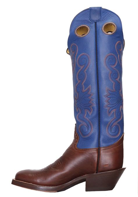 Georges Handmade Boots - handmade boots drew s buckaroo cowboy boot style drh216