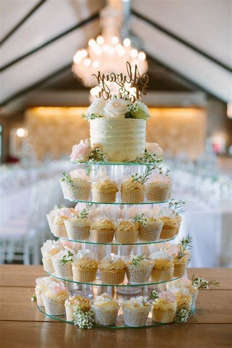 creative wedding cupcake ideas   big day page