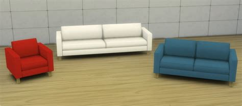 cc couch chair loveseat and sofa from ts2 ikea sp at veranka