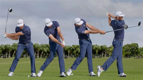 compact golf swing vgm viet nam golf magazine