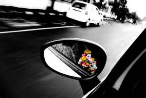 black and white picture with color ganapati visarjar black and white photography with color