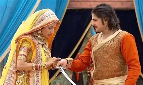 review of jodha akbar it s me and me all the way jodha akbar the tv show