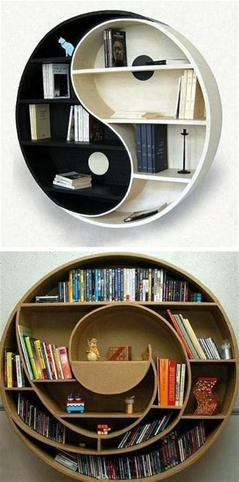 creative shelves 36 creative bookshelves and bookcases designs digsdigs