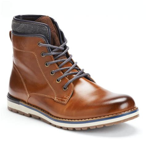 1000 Ideas About Mens Winter Boots On Best