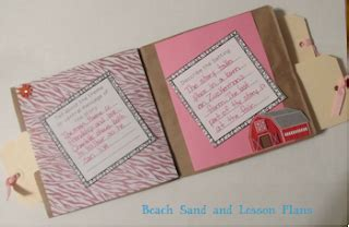 scrapbook book report ideas diy paper bag scrapbook sand
