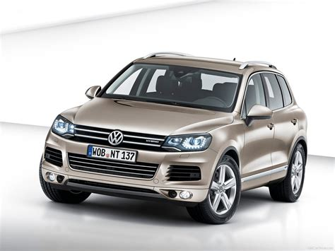 volkswagen car models car brand volkswagen touareg models wallpapers and images