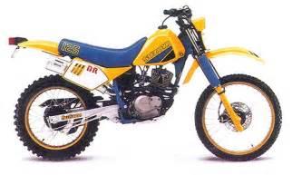 Suzuki Dr125 Suzuki Models 1985 Page 3