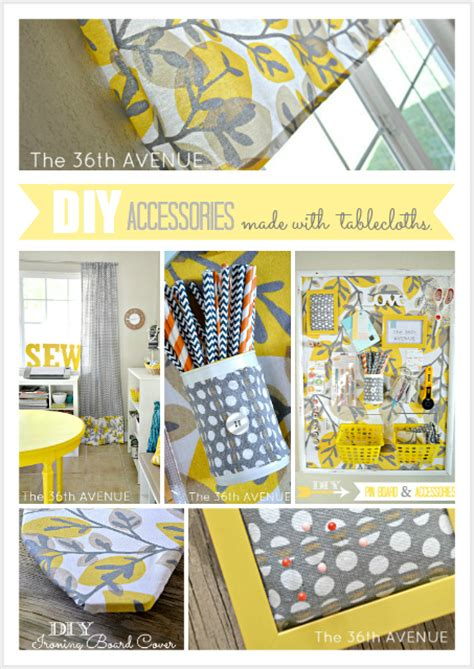 diy craft room decor the 36th avenue
