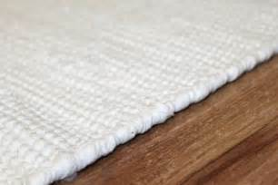 How To Hand Wash A Rug Rag Rugs Cotton White Rag Rugs Trendcarpet Co Uk