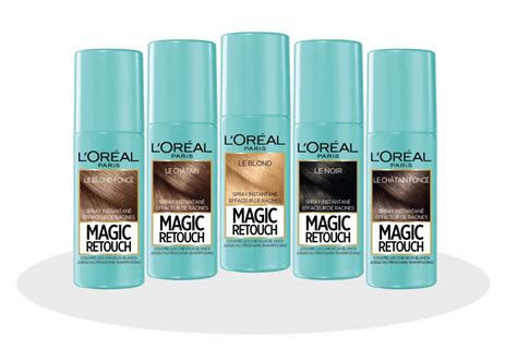 %name Spray Hair Color   LOreal® Paris Colorista Spray : Target