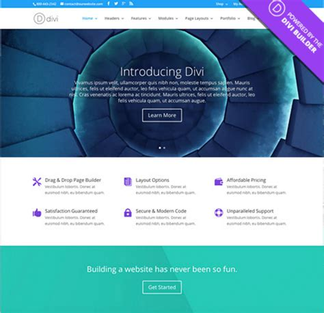 themes divi review divi theme review 3 0 honest thoughts from someone who s