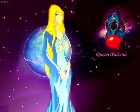 anime queen wallpaper the queen starsha anime wallpaper 34861004 fanpop
