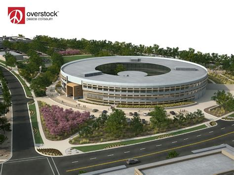 Overstock Corporate Office by Enabled Energy Designs Data Center For Overstock