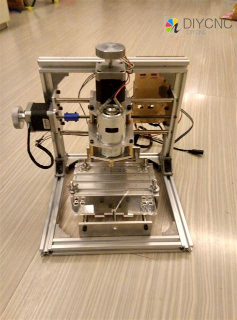 Mesin Ukir pcb milling machine arduino cnc diy cnc wood carving mini engraving machine pvc mill engraver