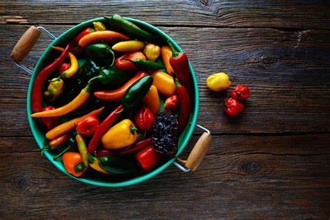 what to do with chili peppers five easy ideas pepperscale