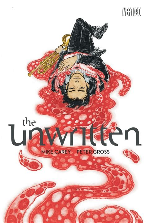 the unwritten vol 07 the wound tp