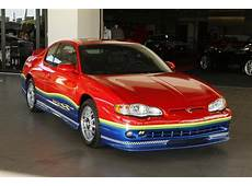 2018 Chevy Impala Police
