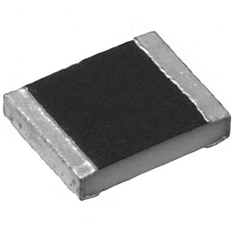 dale surface mount resistors crcw12103r00jneahp by vishay resistors arrow