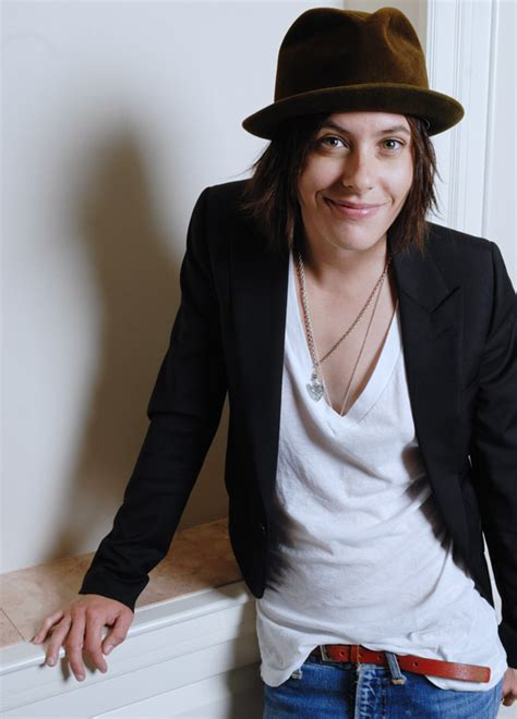 kate moennig to guest on dexter personal amy wong com
