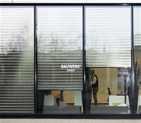 Sichtschutz Fenster Unsichtbar by Sonnenschutz Und Blendschutz F 252 R Fenster Und Geb 228 Ude