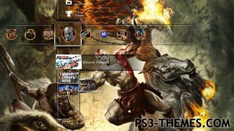 theme psp god of war 3 ps3 themes 187 search results for quot god of war 3 quot