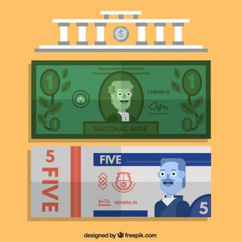 valuta banca valute bank scaricare vettori gratis