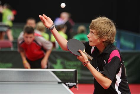 table tennis home of sports table tennis