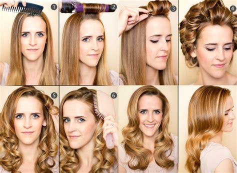 Haarstijlen Halflang by Leuke Kapsels Voor Halflang Haar