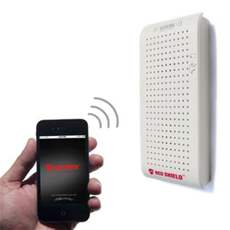 smart gsm dialler alarm system controlled via