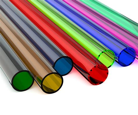 colors for plastics colored plastics specialists in acrylic rods