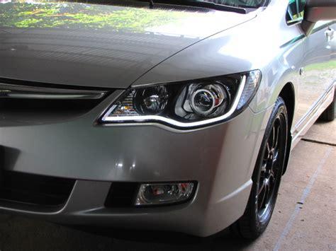 Lu Led Mobil Great Corolla 2013 corolla headlights custom autos post