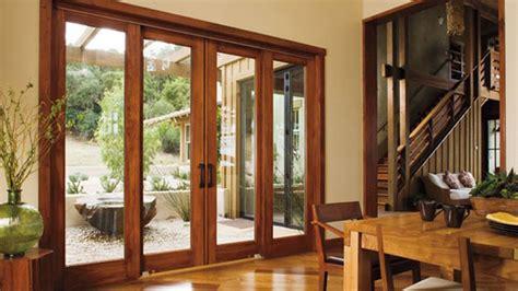sliding wood patio doors usi armonice si glisante din lemn pentru terasa eco