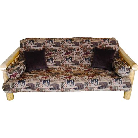 cabin futon covers westwind futon cover collection cabin place