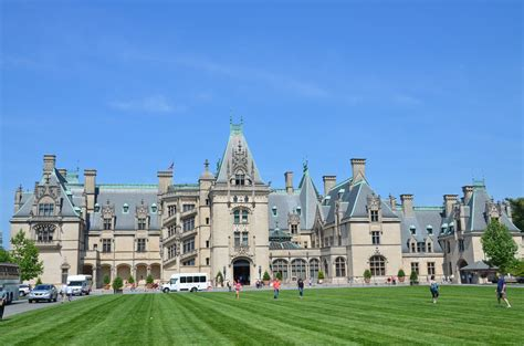 Biltmore House Hours by The Biltmore Estate