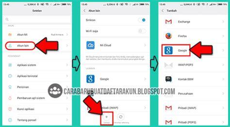 buat akun google baru lewat hp bikin akun google buat email gmail baru lewat hp dengan