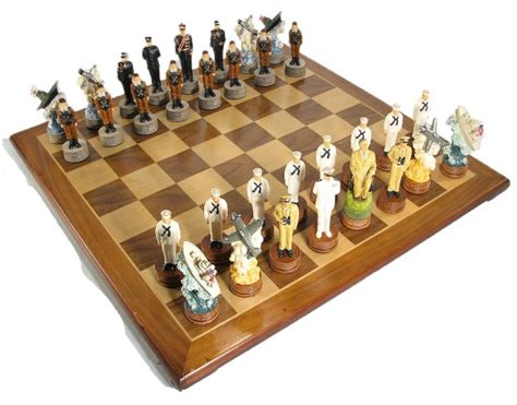 tartajubow on chess ii unusual chess sets the 5 most unusual themed chess sets based on wars