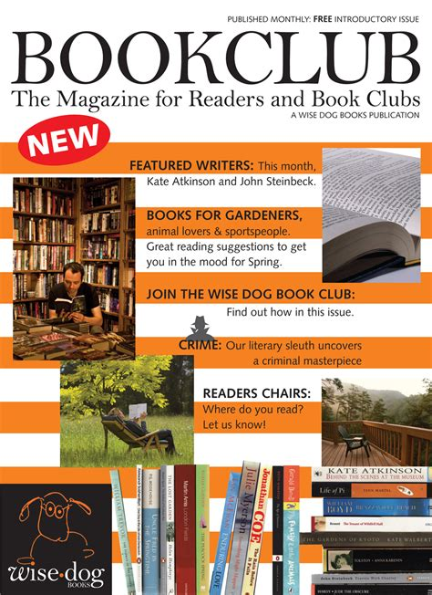 Book Club Magazine Helps You Get Pretty by Friends Book Club