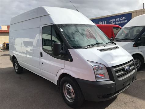 ford transit for sale ford transit vans for sale cheap used vans and commercial