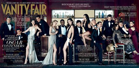 Vanity Fairr by Vanity Fair S Issue 2011 Cover Revealed Photo
