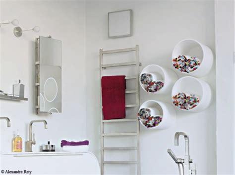 d 233 coration mur de salle de bain